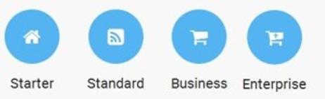 Blueleaf options