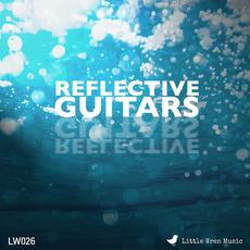 LW026 - Reflective Guitars