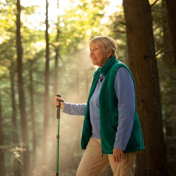 McLean Brand Video: The Heart of Nature