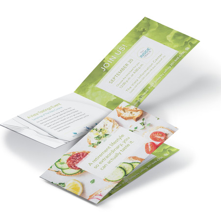 The Vista Direct Mail