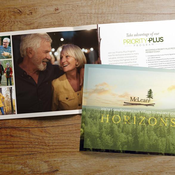 McLean Priority Program Brochure