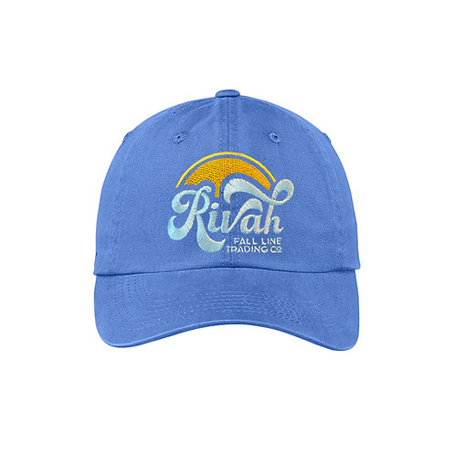 Rivah Vibes Hat