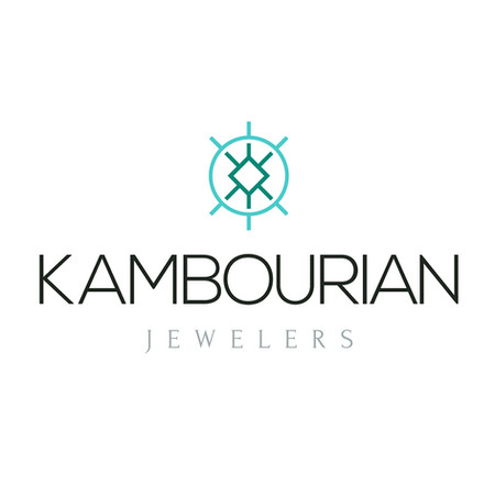 Kambourian Jewelers Logo Design