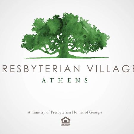 Presbyterian Village Athens Construction TV Spot