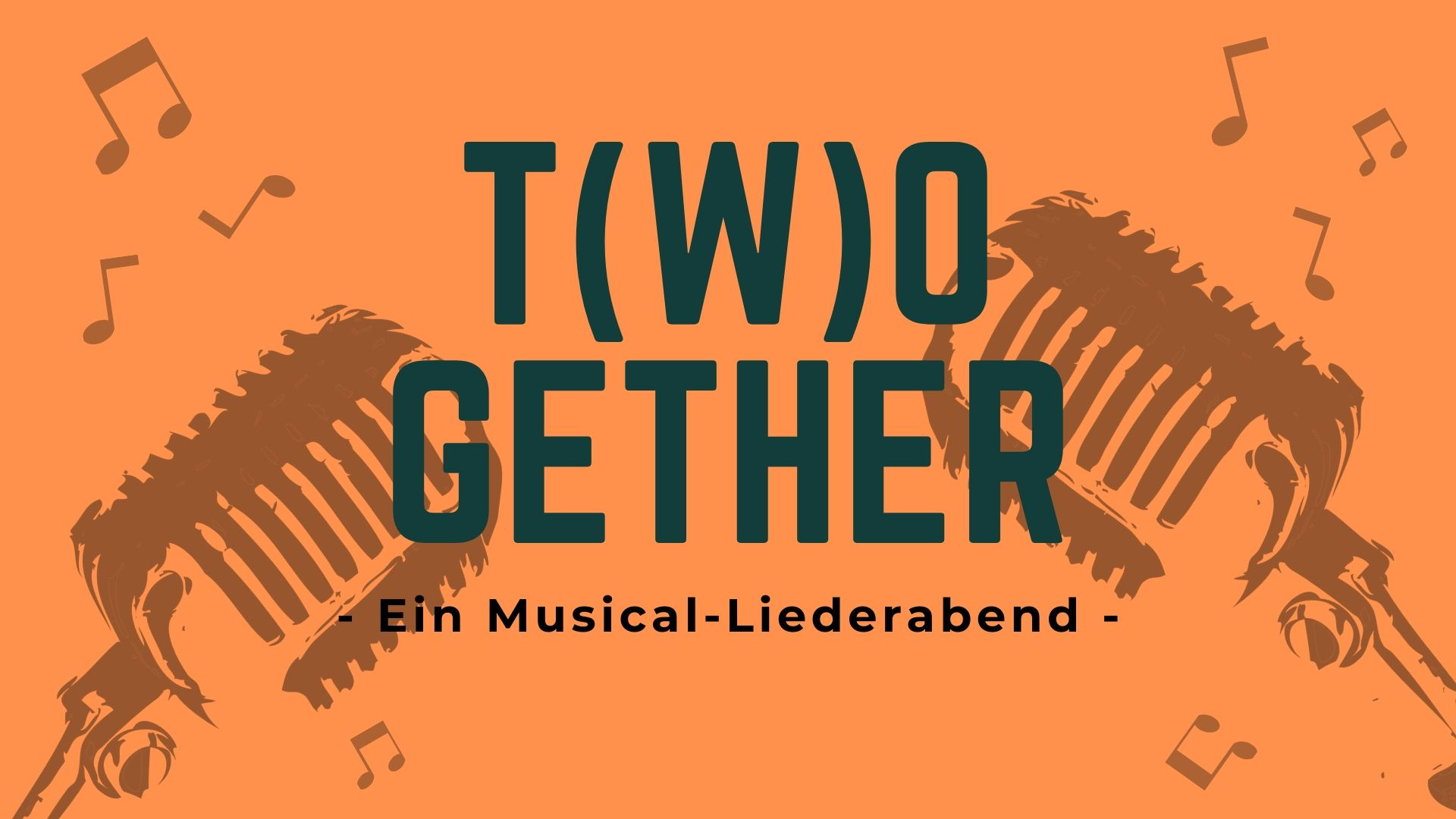 T(w)ogether - Cover