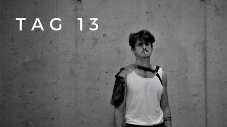 VLOG - Tag 13