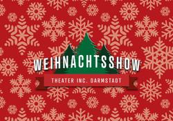 Cover - Weihnachtsshow