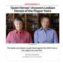 HIV PLUS Mag
