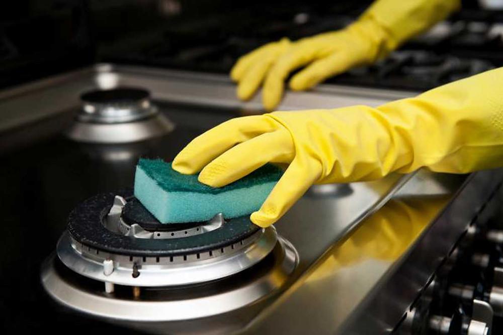 شركات نظافة مطابخ