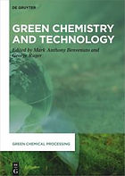 Green Chem and Technology Cover.jpg