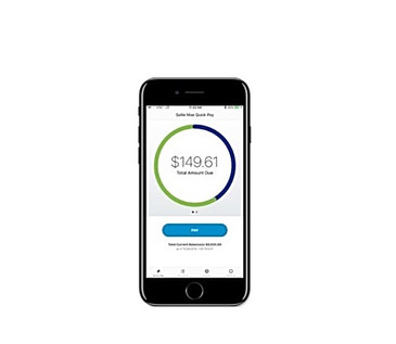 Student Load Quick Pay Native App