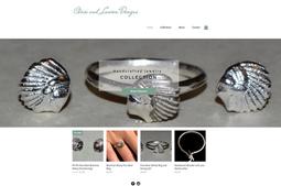 Handcrafted Jewelry Website