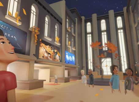 Kann Virtual Reality einen Beitrag zum Klimaschutz leisten? (in German only)