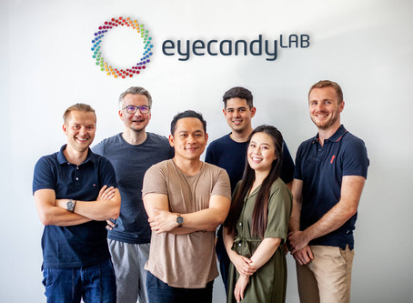 eyecandylab, AR for video, raises $1.5 million seed round; adds industry experts to advisory board