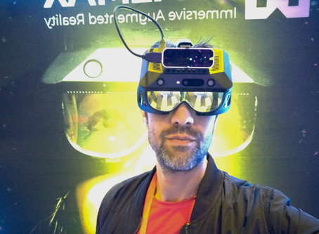 Why are we not wearing mixed reality glasses yet?