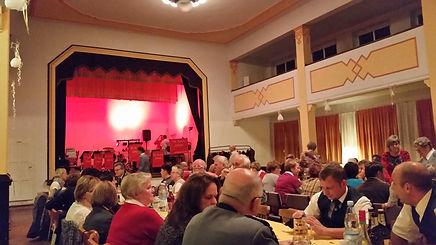 Fotos De Kuchn Lunzner Werbefoto Lunzenau Blasmusik Schlagers Auftritte