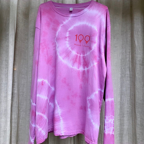 VENUS - PINKY PURPLE  - 2XL