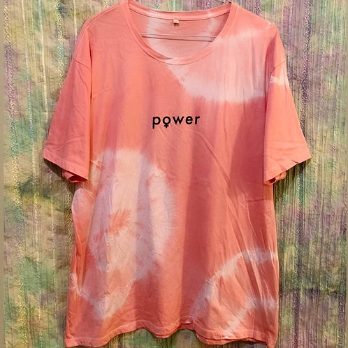 POWER - PEACH - 3XL