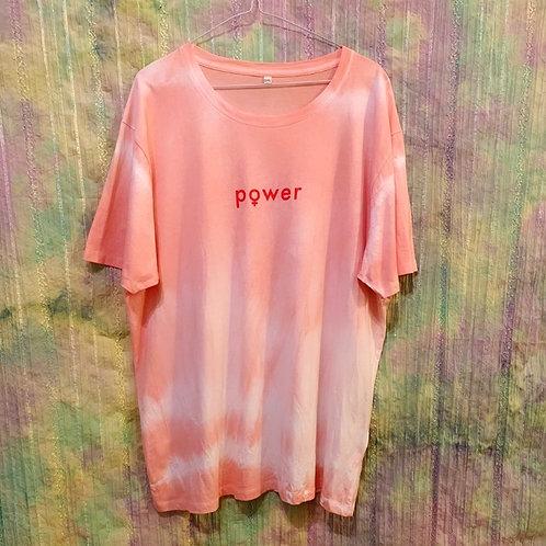 POWER - BLUSH - 2XL