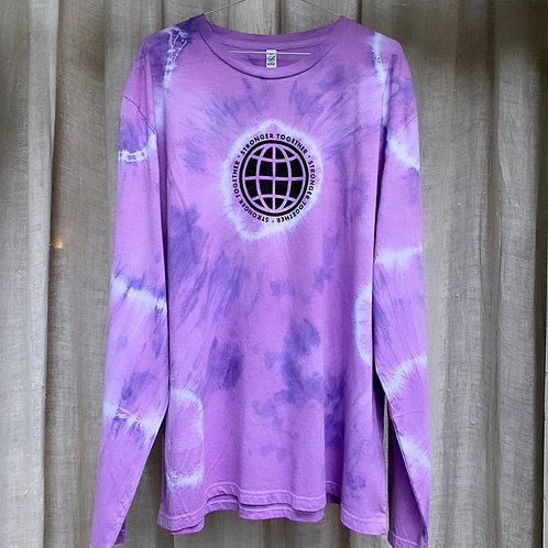 STRONGER TOGETHER - PURPLE - 2XL