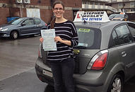 driving lessontest pass n sheffield