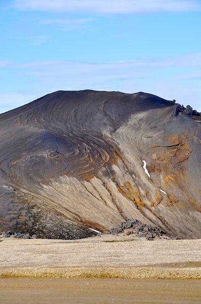 Islande, Myvatn