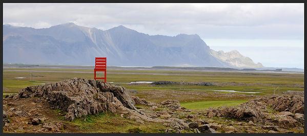 Islande, le lond des routes