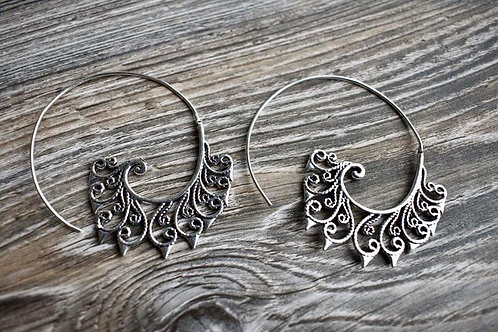 Gorgeous Indian Earrings