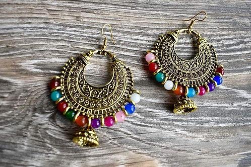 Exotic Earrings