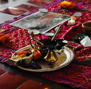 altar cloths, altar accessories