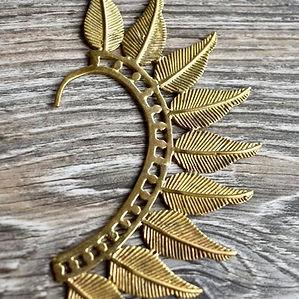 Bohemian Earrings, Gypsy Earrings, Goddess Earrings, Feminine Earrins, Boho Jewelry, Gypsy Jewelry