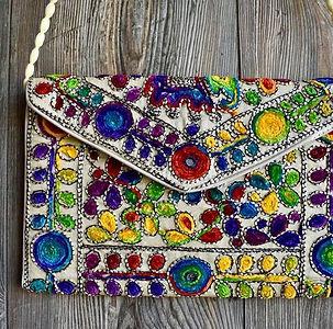 embroidered purses, small purses, bohemian purse, boh purse