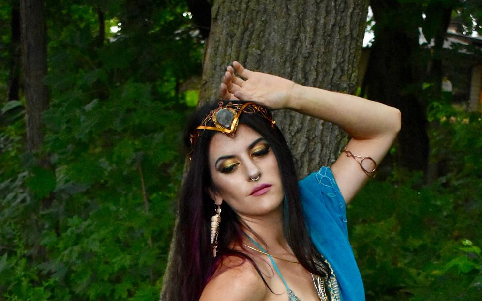 Sacred Divine Goddess Photography©