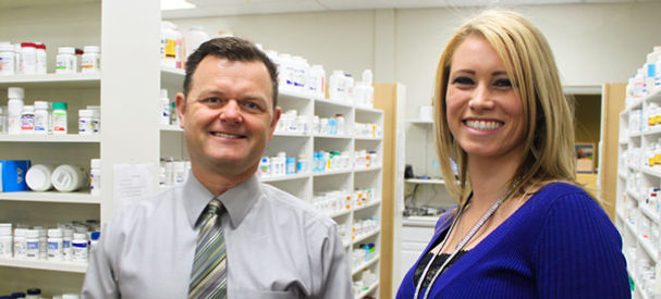Mercury Pharmacy Owner and Director