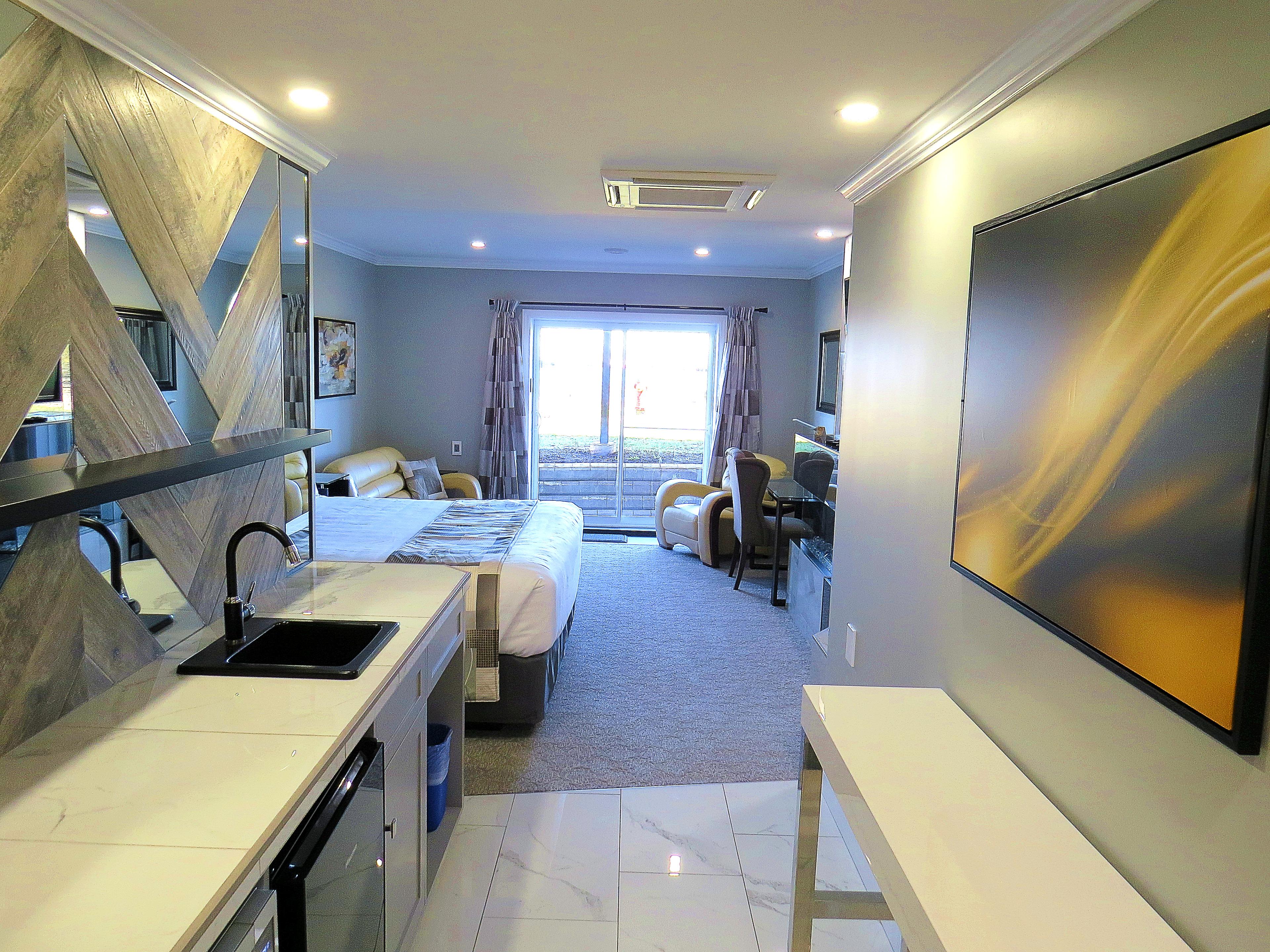 Suite 44-A