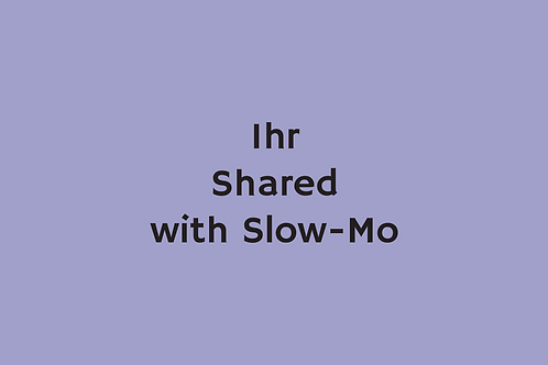 1hr Shared (plus slow motion) (Trefewha 3/10/2020)