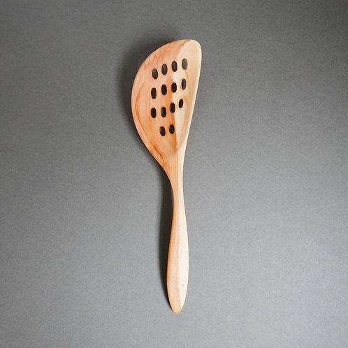 large skimmer spoon