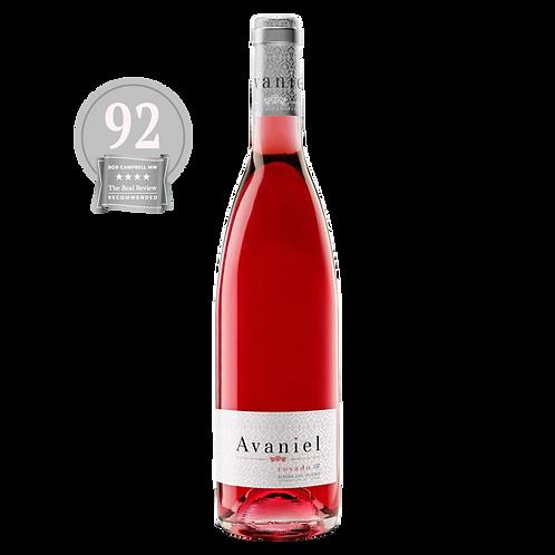 Avaniel Rose 2018