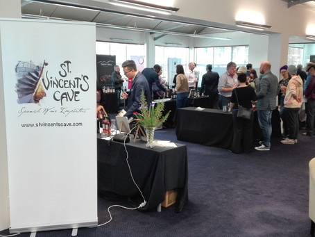 Food and Wine Celebration 2016