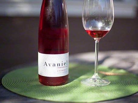 Avaniel Rose, sophisticated yet refreshing