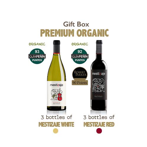 Gift Bag - Premium Organic