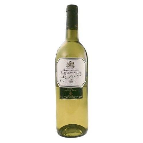 Marques de Riscal Sauvignon Blanc 2018