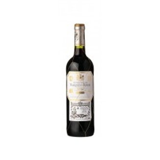 Marques de Riscal Reserva 2014 375ml