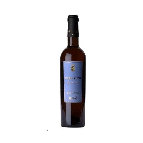Alvear Amontillado Carlos VII - Dry 500ml