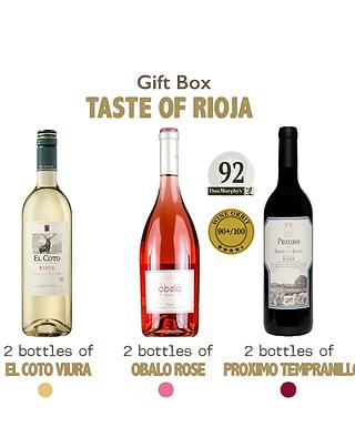 Gift Bag - Taste of Rioja