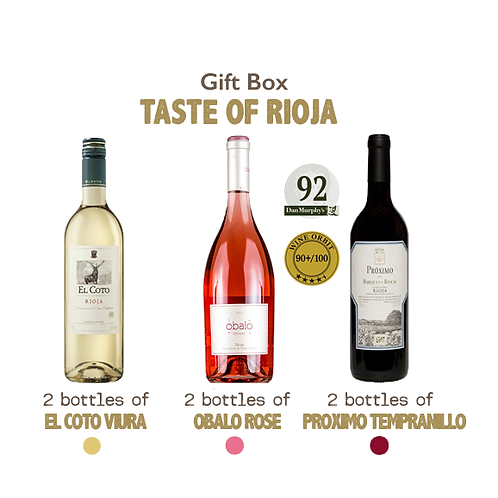 Gift Bag - Taste of Rioja