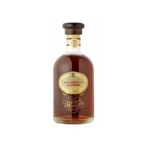 Brandy Presidente Gran Reserva 700ml