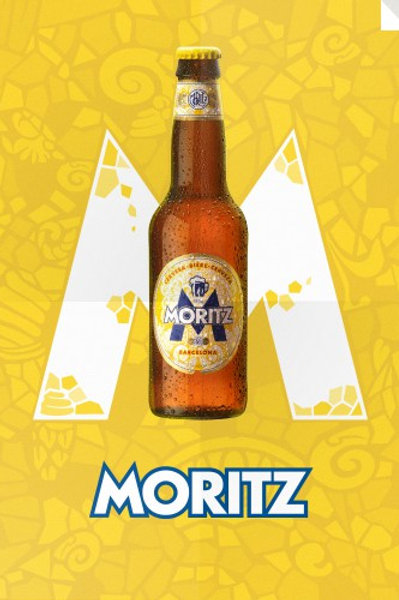 Mortiz Lager (24 Bottle Case)