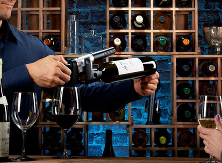 Coravin Access System now available in New Zealand