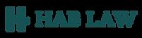 Hablaw green logo.png
